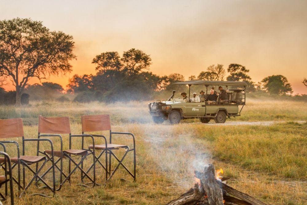 Photo voyage Botswana 1