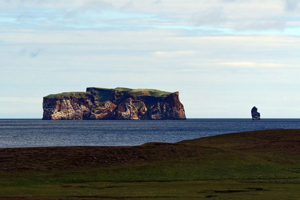 Nature Islande