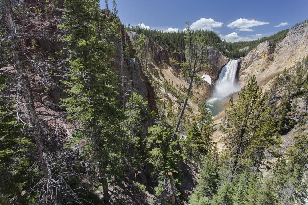 Photo voyage Yellowstone 6