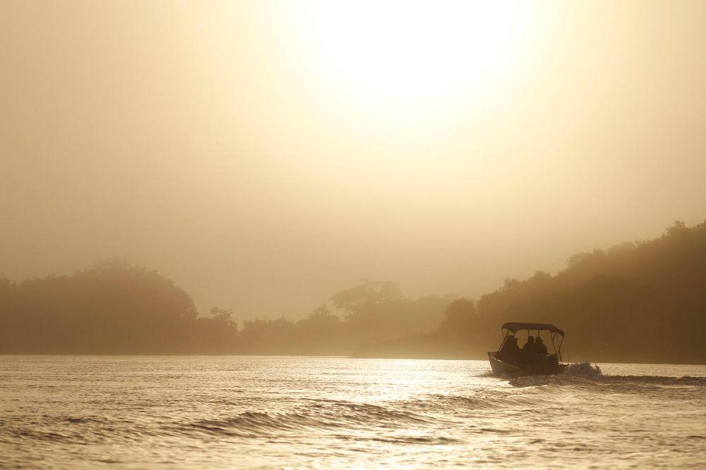 Photo voyage Brésil 1