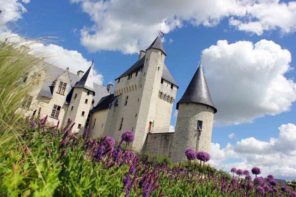 Château du Rivau © Emilie Boillot