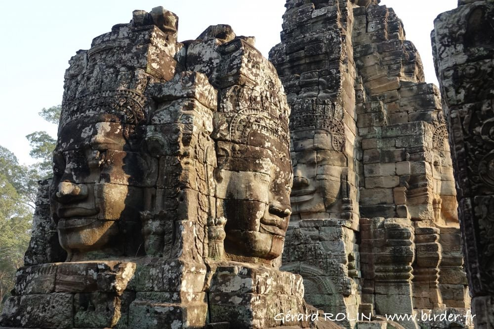 Angkor © Gérard Rolin