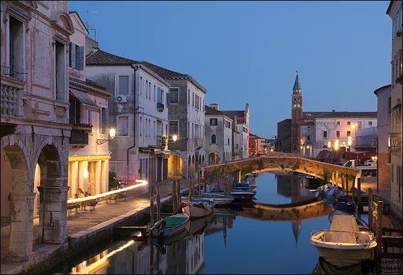 Chioggia © Machovicz photography