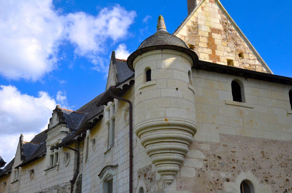 Prieuré de Saint Rémy la Varenne