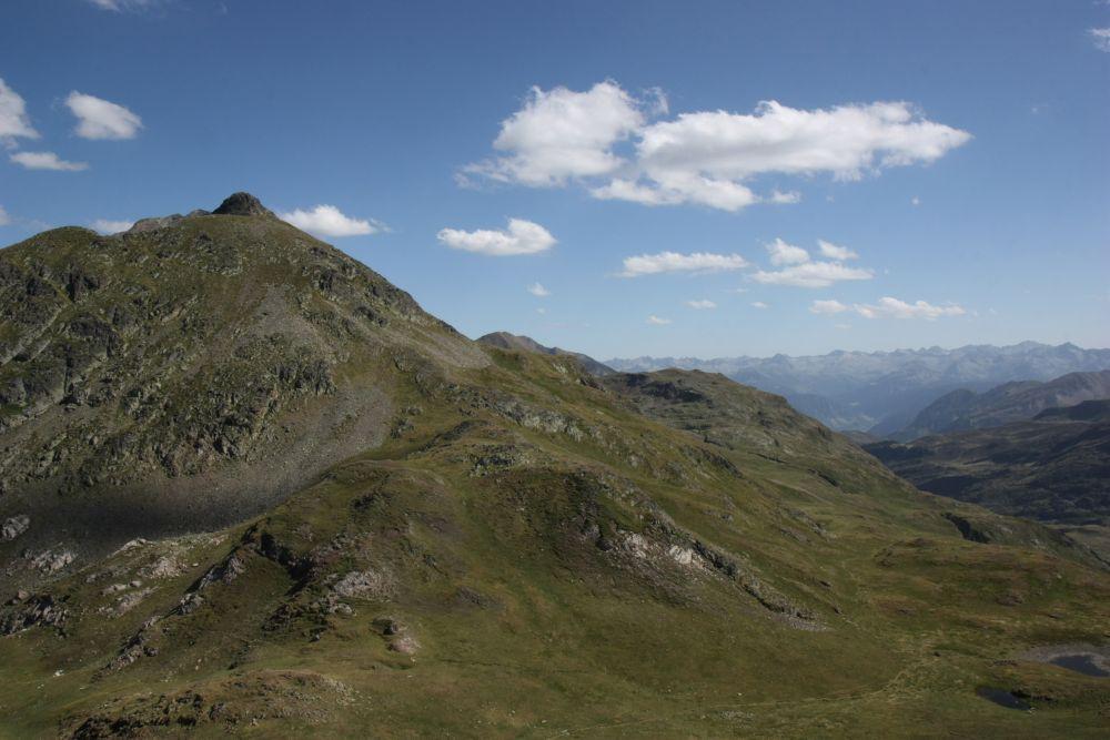 Hauts Couserans - Pyrénées Ariégeoises © Sylvain Reyt