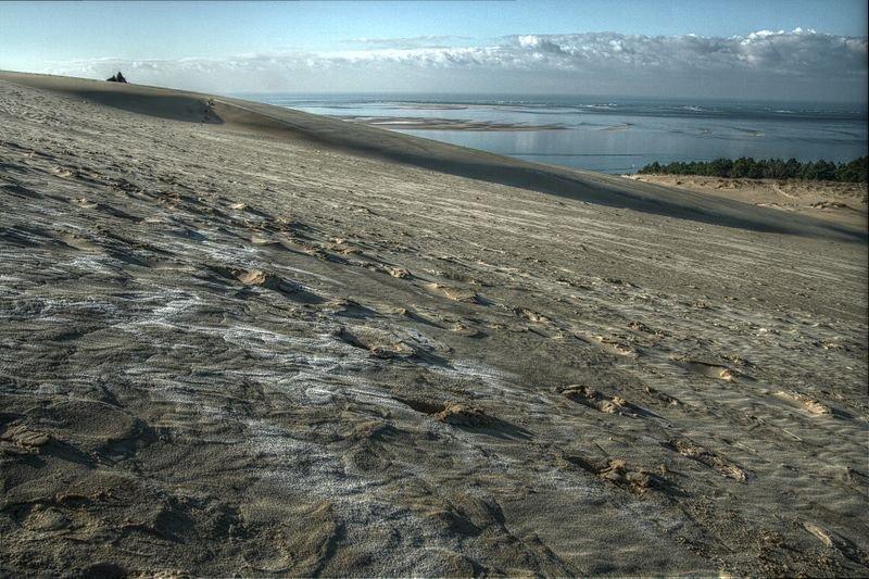 Dune du Pilat - Ludovic Courtès