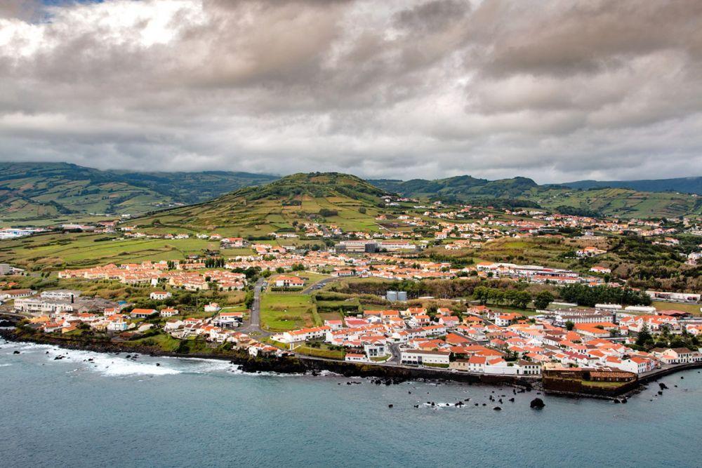 Photo voyage Açores 5