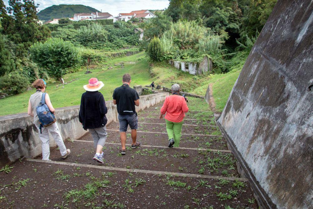 Photo voyage Açores 6
