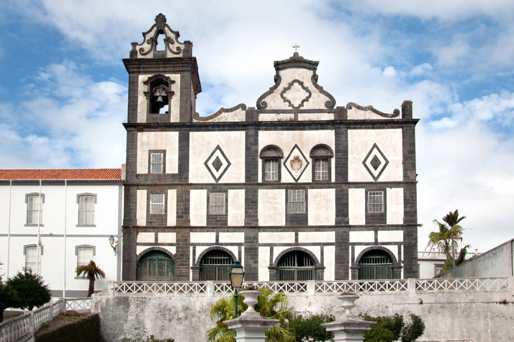 Photo voyage Açores 10