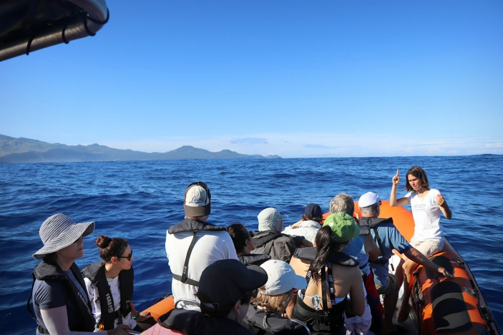 Photo voyage Açores 16