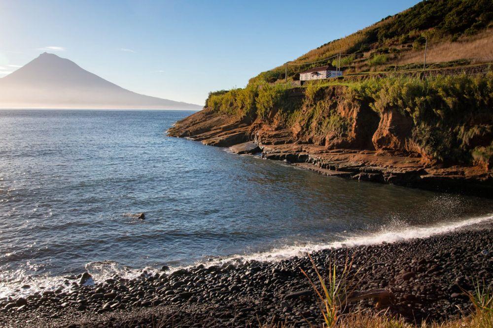Photo voyage Açores 20