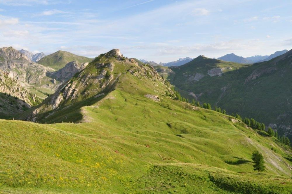 Montagne ©Pierre Rigaud