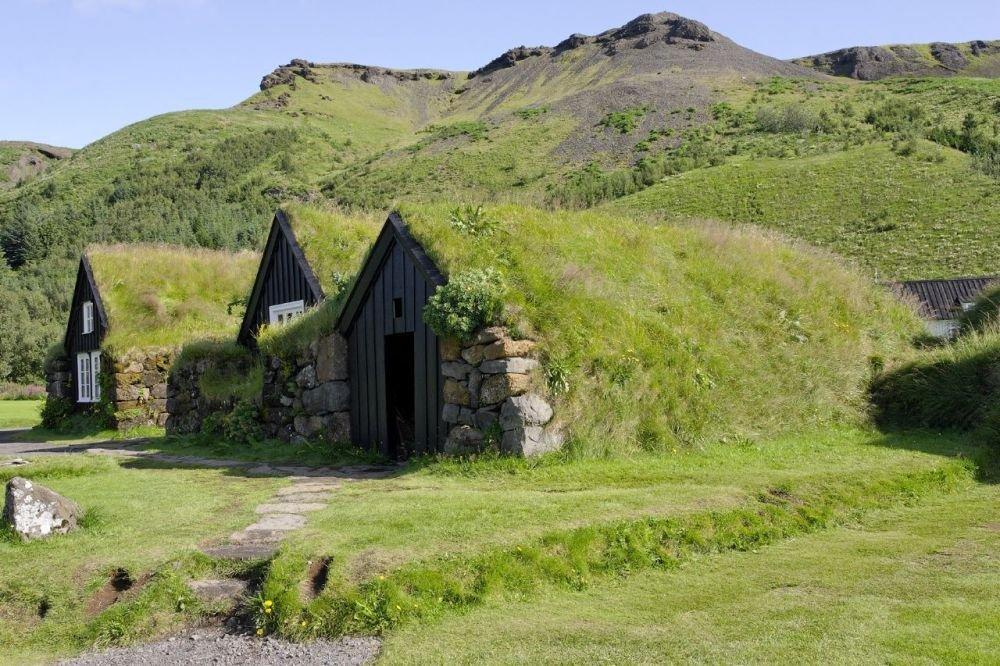 Musée Skogar © Ollographik