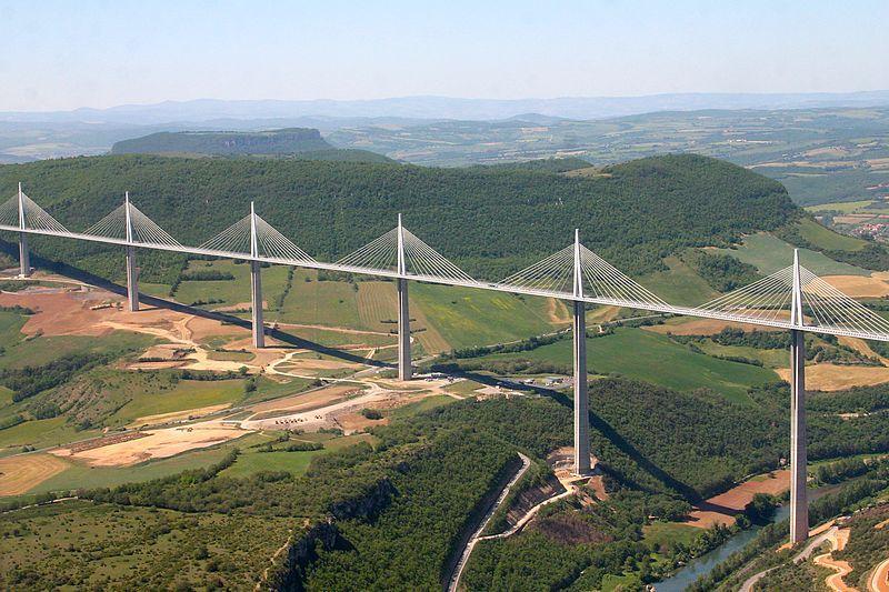 Viaduc de Millau - Mike Switzerland - Wikipédia