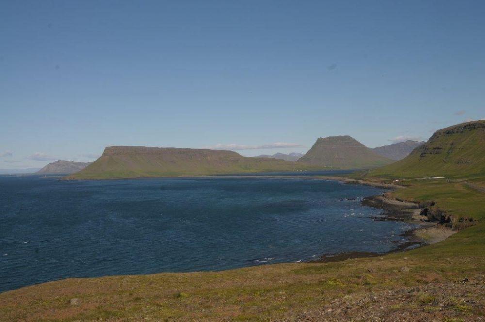 Grundarfjörður © Julien Gonin
