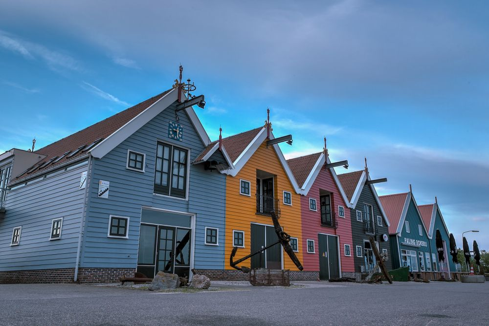 Lauwersmeer © Harold Meerveld