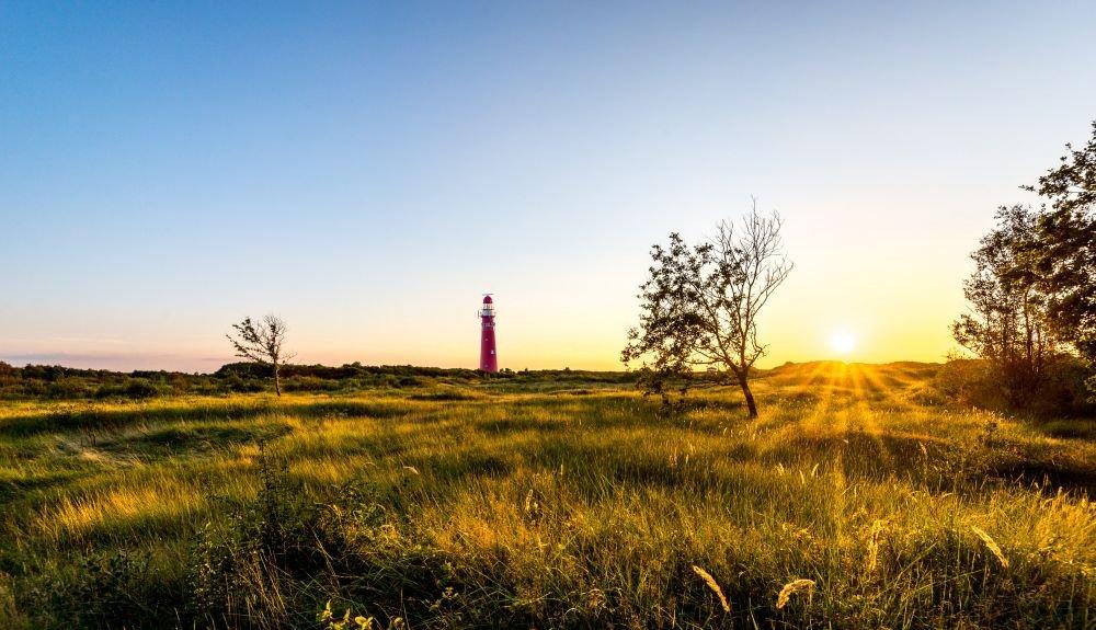 Schiermonnikoog © Deon Prins
