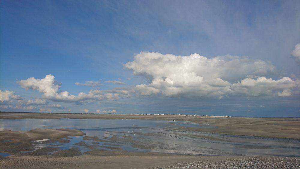 Baie de Somme © Jean-Baptiste Martineau