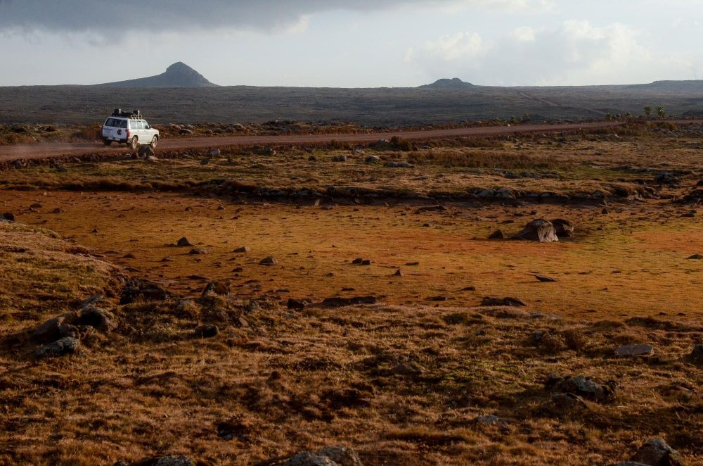 Photo voyage Éthiopie 12