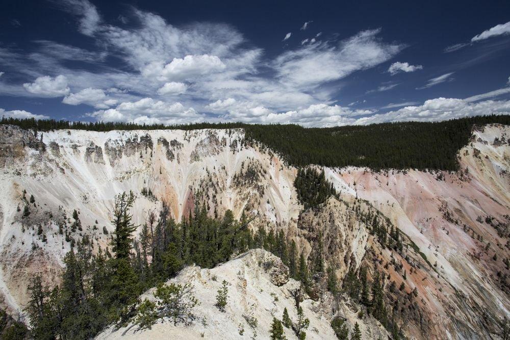 Photo voyage Yellowstone 5