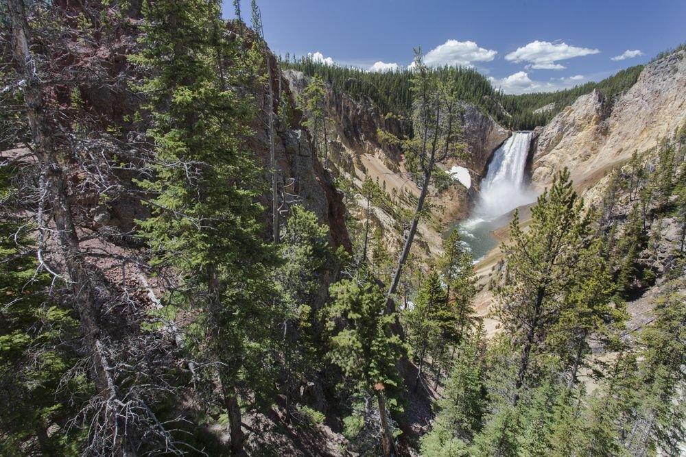 Photo voyage Yellowstone 7