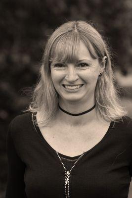 Cécile  Rouault