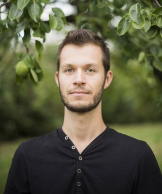 Jonathan Duprix
