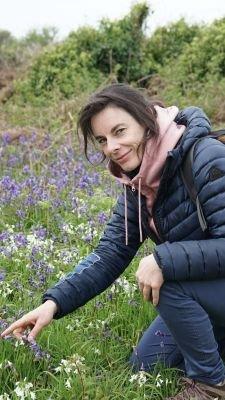 Sylvia Boudard