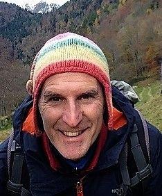 Nicolas Thévenin