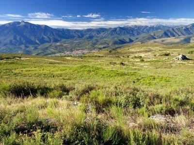 Sur les traces des Pyrénées disparues…