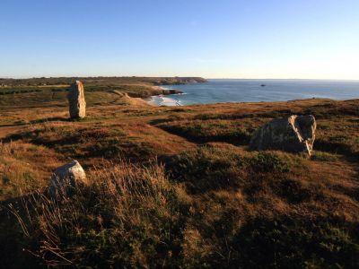 La géologie sur la presqu'île de Crozon
