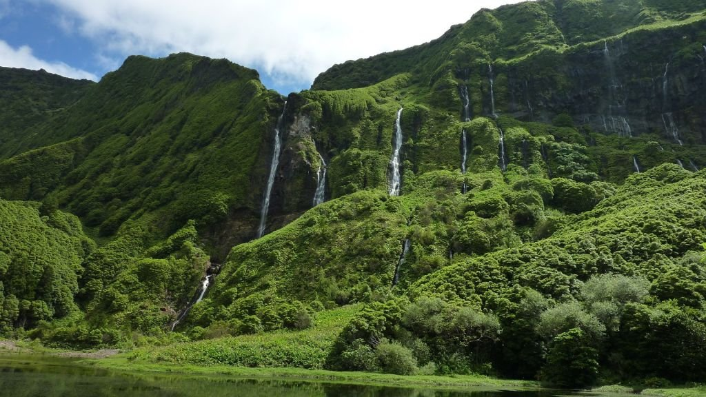 Les Açores vues par un naturaliste