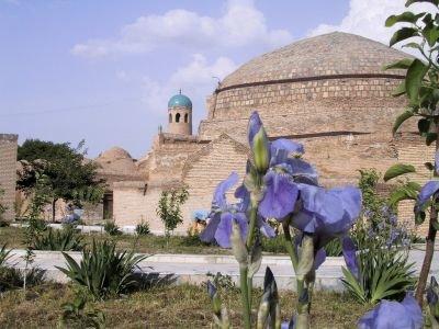 Séjour botanique en Ouzbékistan